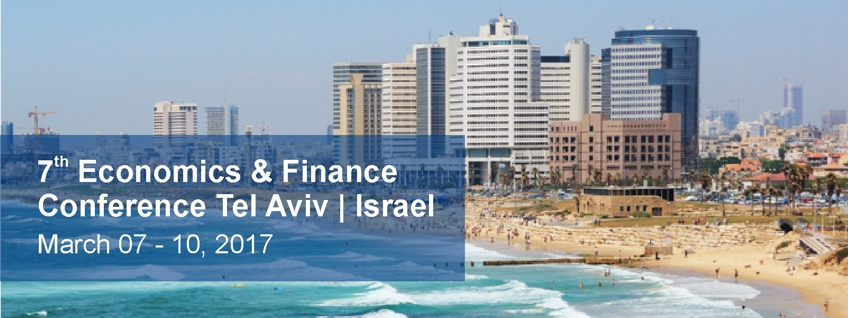 http://www.iises.net/current-conferences/economic/7th-economics-finance-conference-tel-aviv-israel 2017
